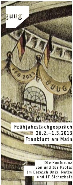 FFG2013 - Logo
