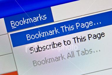 Bookmark me