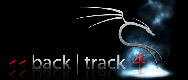Backtrack 4 final Wallpaper