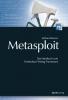 Metasploit - Das Handbuch zum Penetration-Testing-Framework