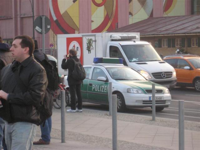 Demo gegen Überwachung, Bundestrojaner, Vorratsdatenspeicherung, ... 06