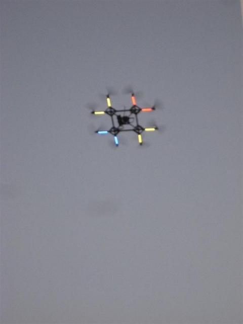 Eine Drohne für zwischendurch - 03