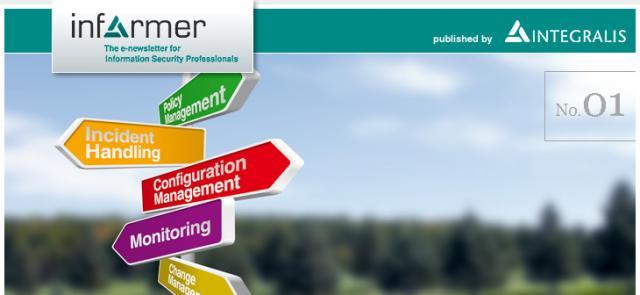 Integralis Informer