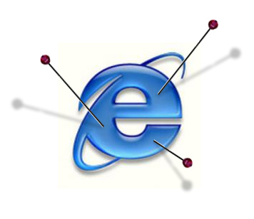 IE hacked