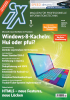 iX 1/2013 - cover