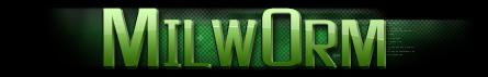 Milw0rm Logo