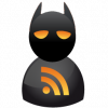 RSS Batman Logo