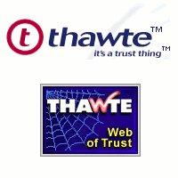 Thawte WOT
