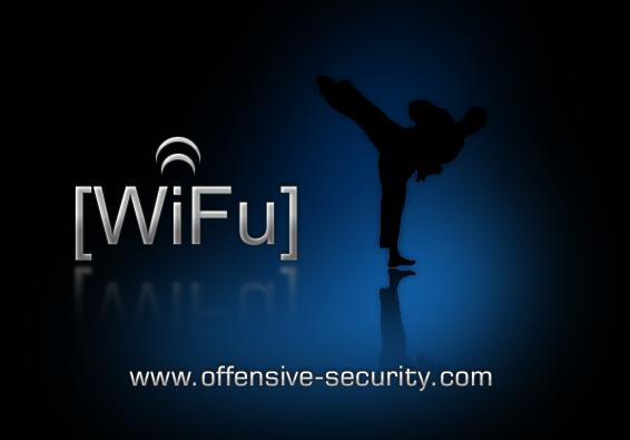 Offensive Security WiFu